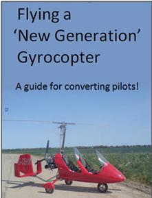 Book - Flying a New Generation Gyrocopter