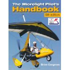 Book - The Microlight Pilot's Handbook