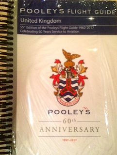 Pooleys 2013 UK Flight Guide (Spiral Bound)